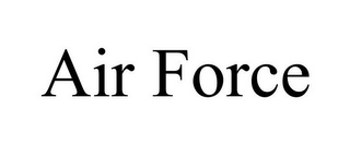 mark for AIR FORCE, trademark #77917347