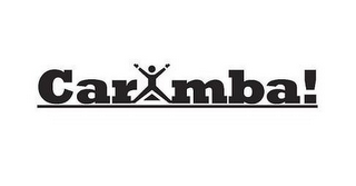 mark for CARAMBA!, trademark #77918170