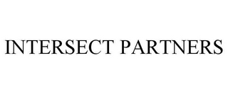 mark for INTERSECT PARTNERS, trademark #77918563