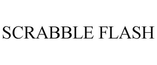 mark for SCRABBLE FLASH, trademark #77918661
