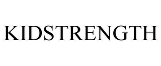 mark for KIDSTRENGTH, trademark #77920378