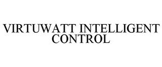 mark for VIRTUWATT INTELLIGENT CONTROL, trademark #77923872