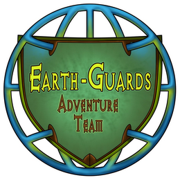 mark for EARTH-GUARDS ADVENTURE TEAM, trademark #77923962