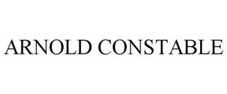 mark for ARNOLD CONSTABLE, trademark #77925063