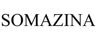 mark for SOMAZINA, trademark #77926672