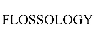 mark for FLOSSOLOGY, trademark #77928725