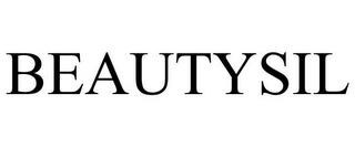 mark for BEAUTYSIL, trademark #77931854