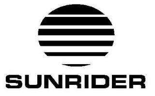 mark for SUNRIDER, trademark #77932961
