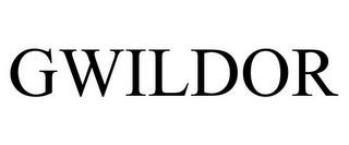 mark for GWILDOR, trademark #77934332