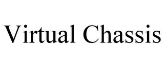 mark for VIRTUAL CHASSIS, trademark #77935786