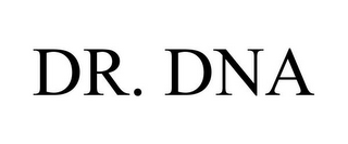 mark for DR. DNA, trademark #77936502