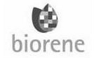 mark for BIORENE, trademark #77937057