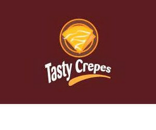 mark for TASTY CREPES, trademark #77937590