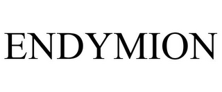 mark for ENDYMION, trademark #77937762