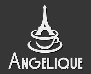 mark for ANGELIQUE, trademark #77938513