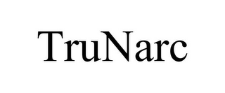 mark for TRUNARC, trademark #77940051