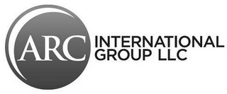 mark for ARC INTERNATIONAL GROUP LLC, trademark #77941314