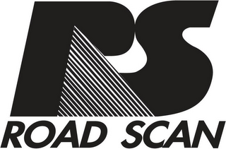 mark for RS ROAD SCAN, trademark #77942121