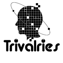 mark for TRIVALRIES, trademark #77942482