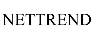 mark for NETTREND, trademark #77944156