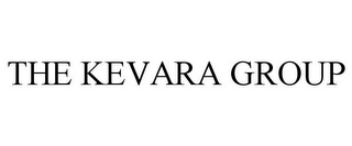 mark for THE KEVARA GROUP, trademark #77946502