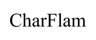 mark for CHARFLAM, trademark #77947121
