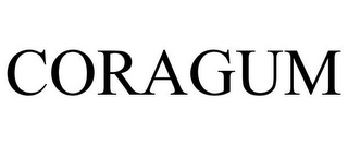 mark for CORAGUM, trademark #77947145