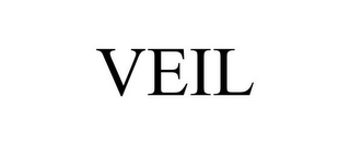 mark for VEIL, trademark #77947624