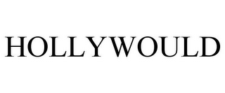 mark for HOLLYWOULD, trademark #77948515