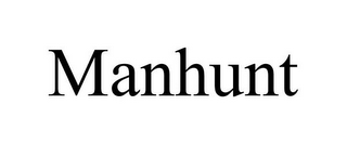 mark for MANHUNT, trademark #77948990