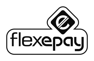 mark for E FLEXEPAY, trademark #77949136