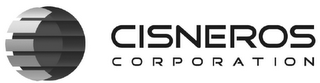 mark for CISNEROS CORPORATION, trademark #77950418