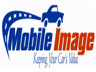 mark for MOBILE IMAGE KEEPING YOUR CAR'S VALUE, trademark #77951151
