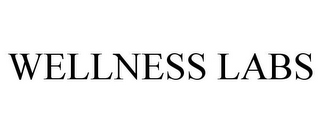 mark for WELLNESS LABS, trademark #77951932