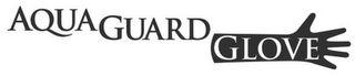 mark for AQUAGUARD GLOVE, trademark #77954879
