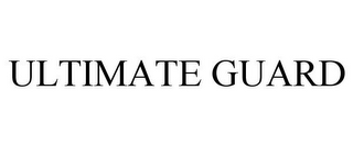 mark for ULTIMATE GUARD, trademark #77956806