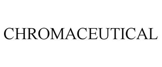 mark for CHROMACEUTICAL, trademark #77956870