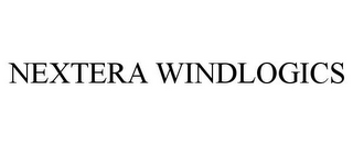 mark for NEXTERA WINDLOGICS, trademark #77959124