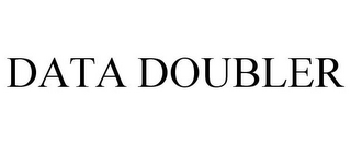 mark for DATA DOUBLER, trademark #77959788