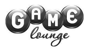 mark for GAME LOUNGE, trademark #77961074