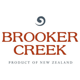 mark for BROOKER CREEK PRODUCT OF NEW ZEALAND, trademark #77961529