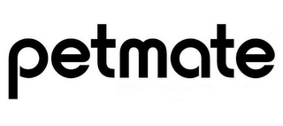 mark for PETMATE, trademark #77964601