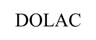 mark for DOLAC, trademark #77967663