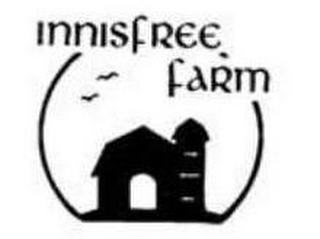 mark for INNISFREE FARM, trademark #77968406