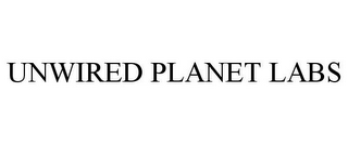 mark for UNWIRED PLANET LABS, trademark #77968959