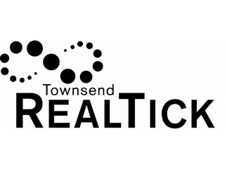 mark for TOWNSEND REALTICK, trademark #77969521