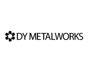 mark for DY METALWORKS, trademark #77980618