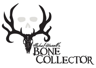 mark for MICHAEL WADDELL'S BONE COLLECTOR, trademark #77982295