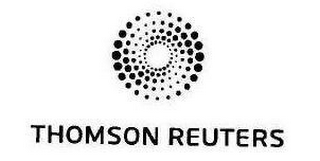 mark for THOMSON REUTERS, trademark #77983476