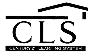 mark for CLS CENTURY 21 LEARNING SYSTEM, trademark #78029441